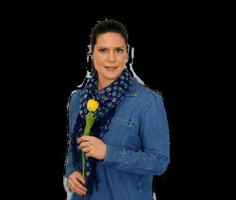 Tanja Gomilar