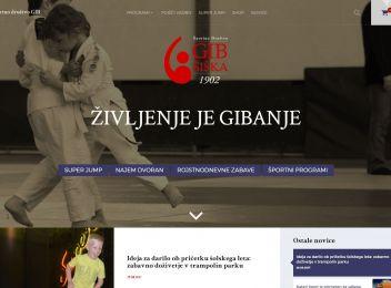 Športno društvo GIB