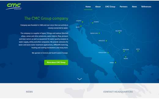 CMC Group EU